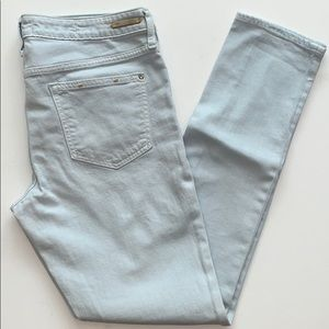 | Pilcro and the letterpress Ankle Jeans